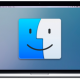 Macスマートフォルダで大きいファイルを検索・表示する方法