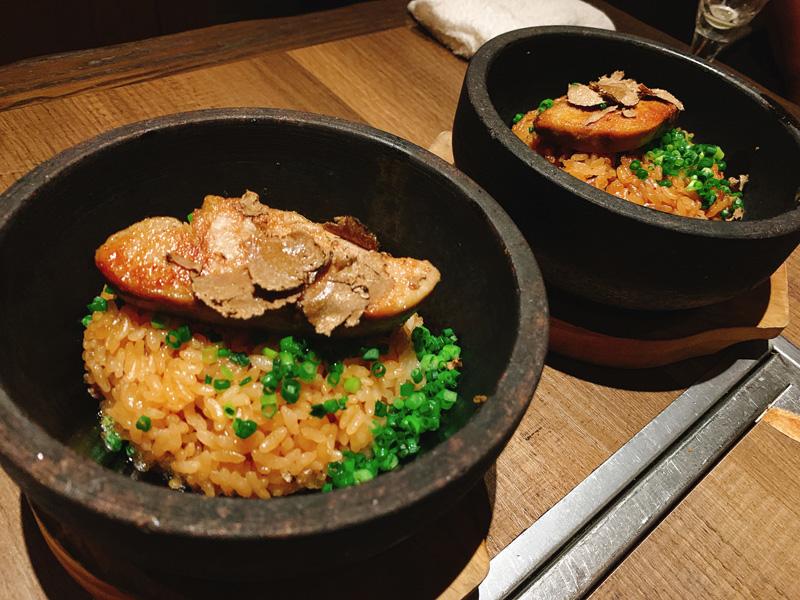 神楽坂焼肉kintan(きんたん)個室ディナーメニューを一休で予約14