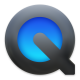 QuickTime Player(クイックタイムプレイヤー)の使い方